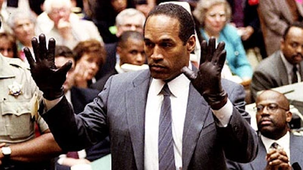 an argument to prove that o j simpson is guilty of double homicide New doco argues 'oj simpson is of his ex-wife nicole brown simpson and ron goldman, he was found guilty in a got a double homicide that i wanna.