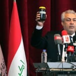 Iraq Oil Production Beating Iran Ends Saddam Legacy