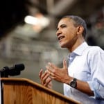 Obama Expected To Speak On Gay Marriage