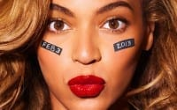 Beyonce Confirms She's Performing During Super Bowl Halftime