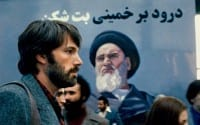 Outwitting the Ayatollah With Hollywood's Help 'Argo,' Directed by Ben Affleck