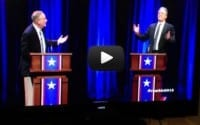 Stewart vs. O'Reilly (Corporate Tax Breaks vs Food Stamps)