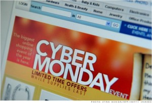 Best Cyber Monday Deals 2012 - Macys, Sears, Target, Kmart, Kohls and More