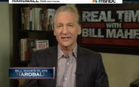 Bill Maher Republicans are screwed up from living in a bubble