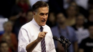 Romney Obama Won With &#039;Gifts&#039; To Certain Voters