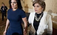 This Happened Jill Kelley's Twin Sister Holds Press Conference… With Gloria Allred