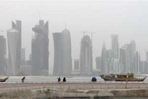 UN Climate Talks Open In Qatar