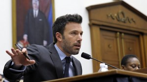 Ben Affleck Could Be Considering Senate Run, Say Sources