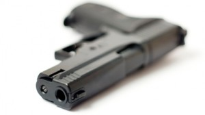 Fathers Gun Goes Off, Kills Son