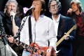 Mick Jagger, The Who, Paul McCartney '12-12-12' Concert Brings Superstars Together In Support For Sandy Victims