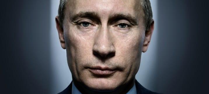 Putin Says He Will Sign Anti-US Adoptions Bill.