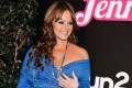 Singer Jenni Rivera Killed in Plane Crash