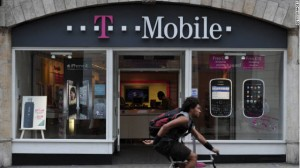 T-Mobile To Sell Apple Products In 2013