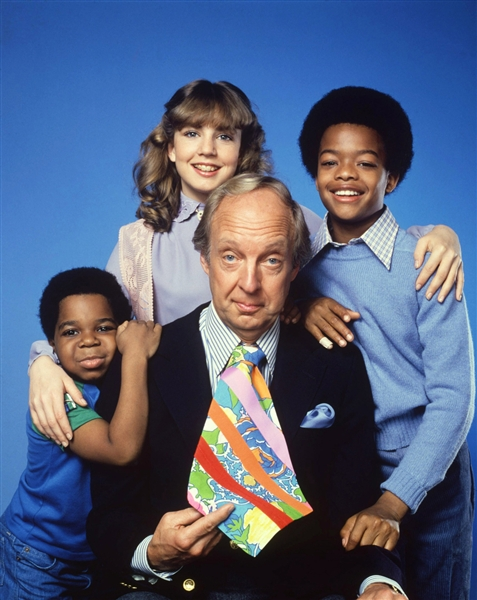 Conrad Bain Of 'Diff'rent Strokes' Dead At 89