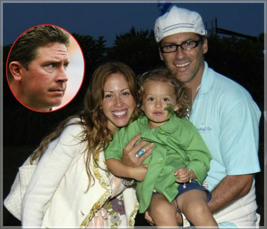 Dan Marino Admits Fathering Child With CBS Production Assistant Donna Savattere