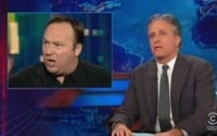 Jon Stewart Destroys The Right On Gun Control We Can't Do Anything Because You Fear 'Imaginary Hitler'