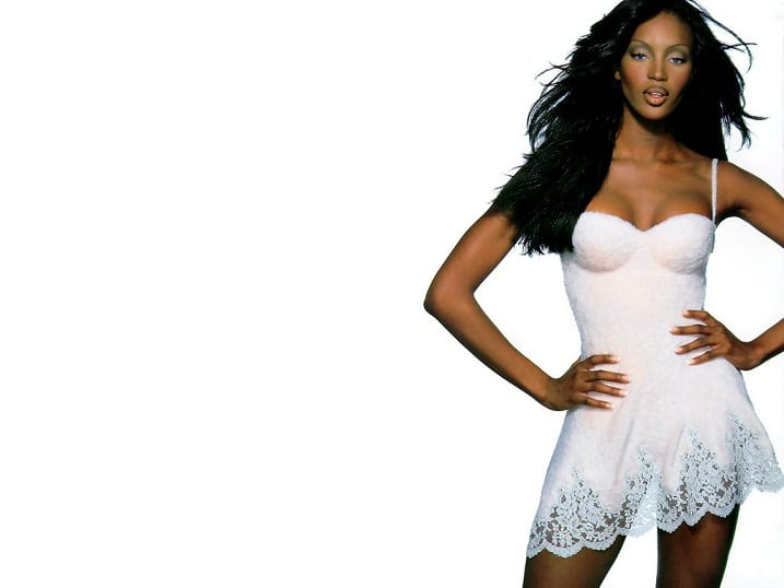 Naomi Campbell Wins Court Battle Over False 'Elephant Polo' Claims