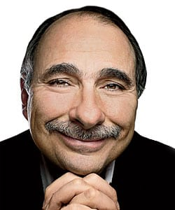 David Axelrod Joins NBC News, MSNBC As Analyst