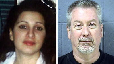Drew Peterson Sentenced To 38 Years For Murder