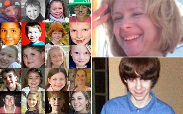 Newtown Shooter Adam Lanza Wore Earplugs During Massacre, 'Never Heard The Terrified Screams'