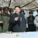 North Korea Detonates Third Nuclear Bomb Test