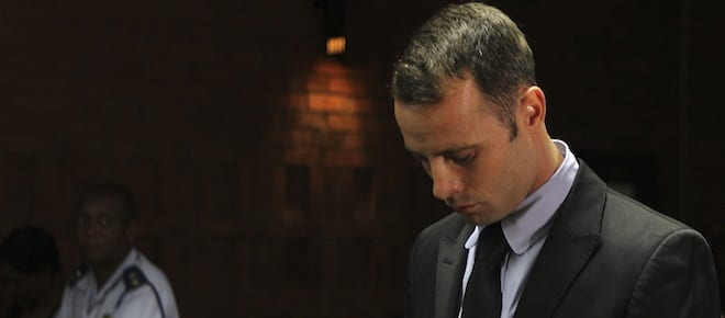 Oscar Pistorius Bail Decision Coming Later On Friday