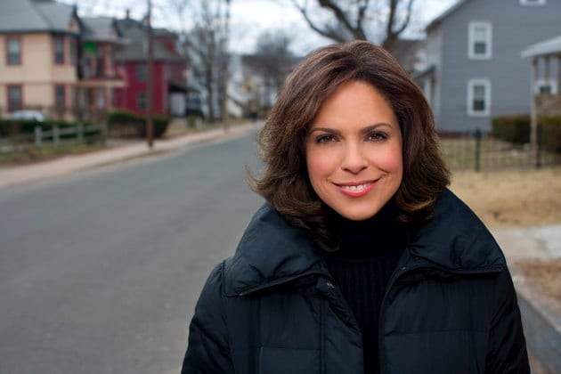 Report Soledad Leaving CNN