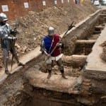 Scientists confirm body of King Richard III found
