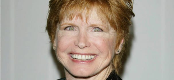 'One Day At A Time' Actress Bonnie Franklin Dies At 69