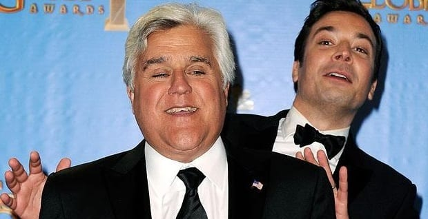 'Tonight' Report Leno Out, Fallon In