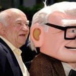 Ed Asner Hospitalized