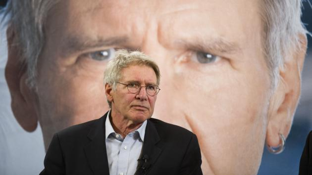 Harrison Ford On Star Wars Return I Think Its Happening