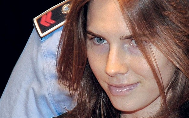 Italian Supreme Court To Rule Whether Amanda Knox Should Be Retried