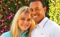Lindsey Vonn Confirms Relationship With Tiger Woods