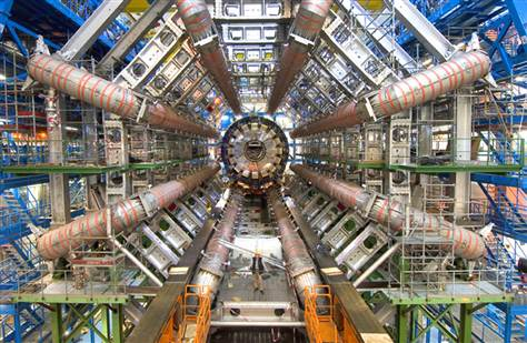 Physicists Says They Have Found A Higgs Boson