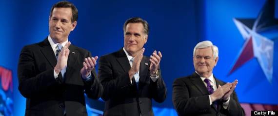 The Secret Gingrich-Santorum 'Unity Ticket' That Nearly Toppled Romney