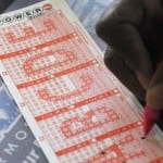 Powerball Winning Numbers - $338M Powerball jackpot ticket sold to lucky person in New Jersey