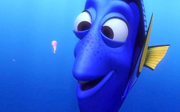 Finding Dory, Sequel To Finding Nemo, Due For 2015 Release