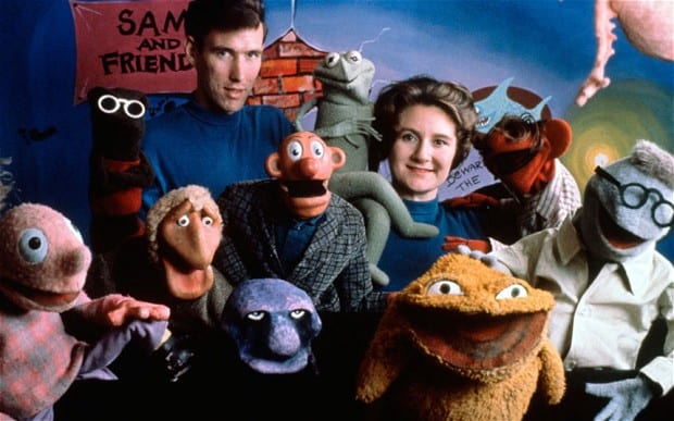 Muppets Co-Creator Jane Henson Dies At 78