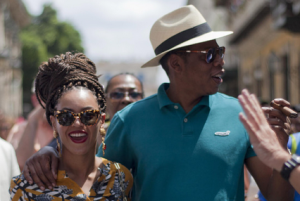 Jay-Z And Beyonce Travelled To Cuba