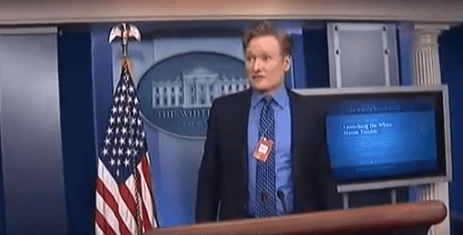 Watch The White House Correspondents' Dinner 2013 Live Stream (REPLAY) Right Here
