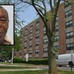 Vincent K. Tibbs Senior Citizens Building in Englewood