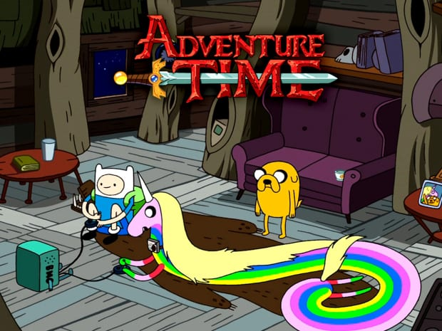 Adventure Time to receive sequel and Regular Show get its first game By Matthew O'Mara
