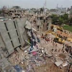 Bangladesh Garment Disaster Death Toll Reaches 761