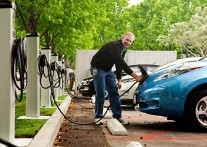Expect millions of electric car charging stations by 2020