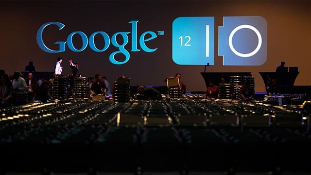 Google IO Begins Expect A Music Service, Revamped Maps And More