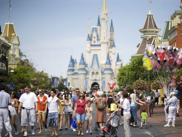 How to skip lines at Disney: Hire a disabled 'escort' on the black market — only $1,040 a day