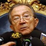 Italy&#039;s Andreotti, Leading Postwar Politician, Dead At 94