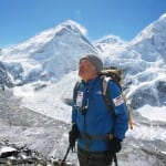 Japan Man, 80, Scales Everest, Sets Record