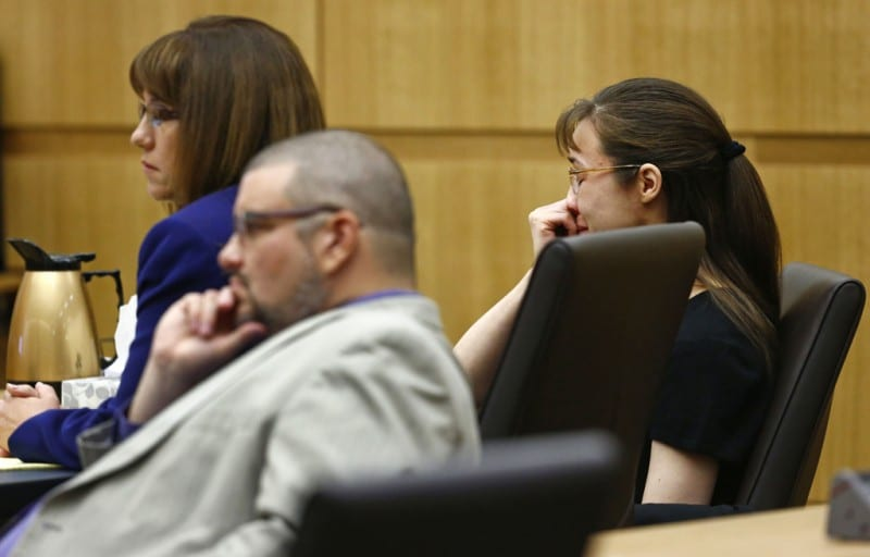 Jodi Arias Victim's Family Speaks